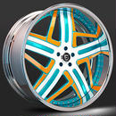 LEXANI FORGED LF-727 LIBRA