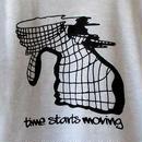 名盤モチーフシリーズTシャツ t2015aw-01-gr