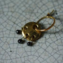COVO D'ORO charm + pierce (one ear)