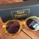 Third Premium Franzmann 2016(Yellow Clear)