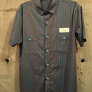 Heavy Gauge  S/S  Work Shirts