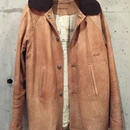 Lynch Silversmith Prisoner Jkt  (brown)
