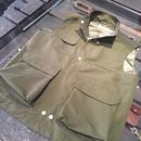 Third Premium QC Vest (Hunter green)