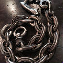 Lynch Silversmith Wallet  Chain