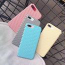 iphone-02382 送料無料! 細幅 ストライプ柄  iPhoneケース