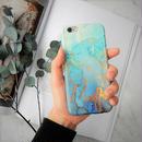 iphone-02281 送料無料! タイプ43  大理石柄 マーブル柄 天然石柄 ストーン柄 iPhoneケース