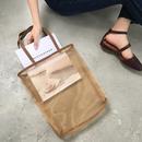 bag2-02341 送料無料! メッシュネットバッグ トートバッグ