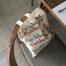 bag2-02278 送料無料! Buhhanlung Walther Konig Tote Bag トートバッグ エコバッグ