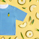 LAZY OAF/PINEAPPLE T-SHIRT