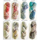 新色追加/受注販売:[cowgirlblues] Merino Lace Single 100gかせ:Variegated Blends