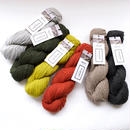 50gかせ - Blue Sky Fibres 「WOOLSTOK - WORSTED」