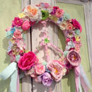 Chloe French Peace Wreath