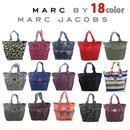 国内当日発送【MARC BY MARC JACOBS 】プリティナイロンリトルトートバッグ/Pretty Nylon Little Tote/ハンドバッグ/マークバイマークジェイコブス[MJ-09]