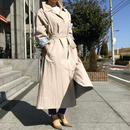 french trench coat