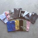 service priceTシャツ/no.1〜12