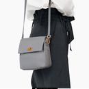 【牛皮】ミニショルダーバッグ 全2色