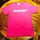 【各色1点または2点限定】got malasadas? Tシャツ【S】