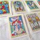 ハンガリー:未使用切手7枚set 1972年