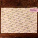 nemunoki:粘菌柄包装紙
