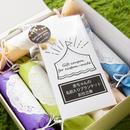 出産祝いのギフトセット  名入れブランケットのお仕立券とおむつキャンディーのセット|おむつキャンディ|名入れラッピング =|=dprck-010