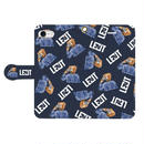 LEZIT BEAR iPhone Case