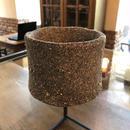 作家鉢 芦澤和洋  六寸 底広型