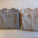 cotton sugar pajama