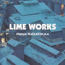 LIME WORKS / 畠山直哉 初版(First Edition)