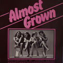 Almost Grown / JOSEPH SZABO
