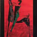 マリノ・マリーニ展 彫刻家のアトリエから