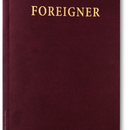 FOREIGNER: MIGRATION INTO EUROPE 2015-2016 /  Daniel Castro Garcia and Thomas Saxby