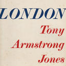 LONDON / TONY ARMSTRONG JONES