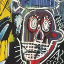 Jean-Michel Basquiat 展覧会図録