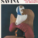 SCULPTURES ET DESSINS / LE CORBUSIER・SAVINA