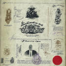 The Passport / Saul Steinberg