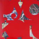 モスクワ市近代美術館所蔵 青春のロシア・アヴァンギャルド 展 図録