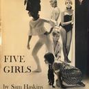 FIVE GIRLS / Sam Haskins
