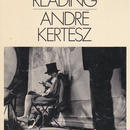 ON READING / ANDRE KERTESZ