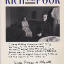 RICH AND POOR / JIM GOLDBERG