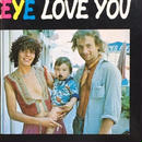 Eye Love You / Ed Van Der Elsken First Ed.