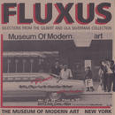FLUXUS selections from the gilbert and lila silverman collection