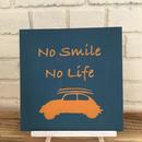 wood board A 〜no smile no life2〜