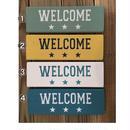 wood board E ~welcome★★★〜