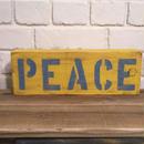 wood board E ~peace~