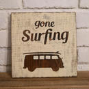 wood board A ~GoneSurfing~