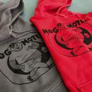 HOG MOTEL     10 oz PULLOVER HOODIE  /  HOG パーカー