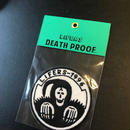 DEATH PROOF  Patch  / ワッペン