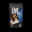 ドイツ発 スーパープレミアム ドッグフード  プロバイオティック ライブ  (Probiotic Live)   成犬  チキン&ライス 12Kg