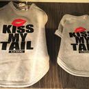 Lil'DOG 「KISS MY TAIL」 T Shirt