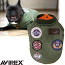 MA-1 トップガン AVIREX アヴィレックス